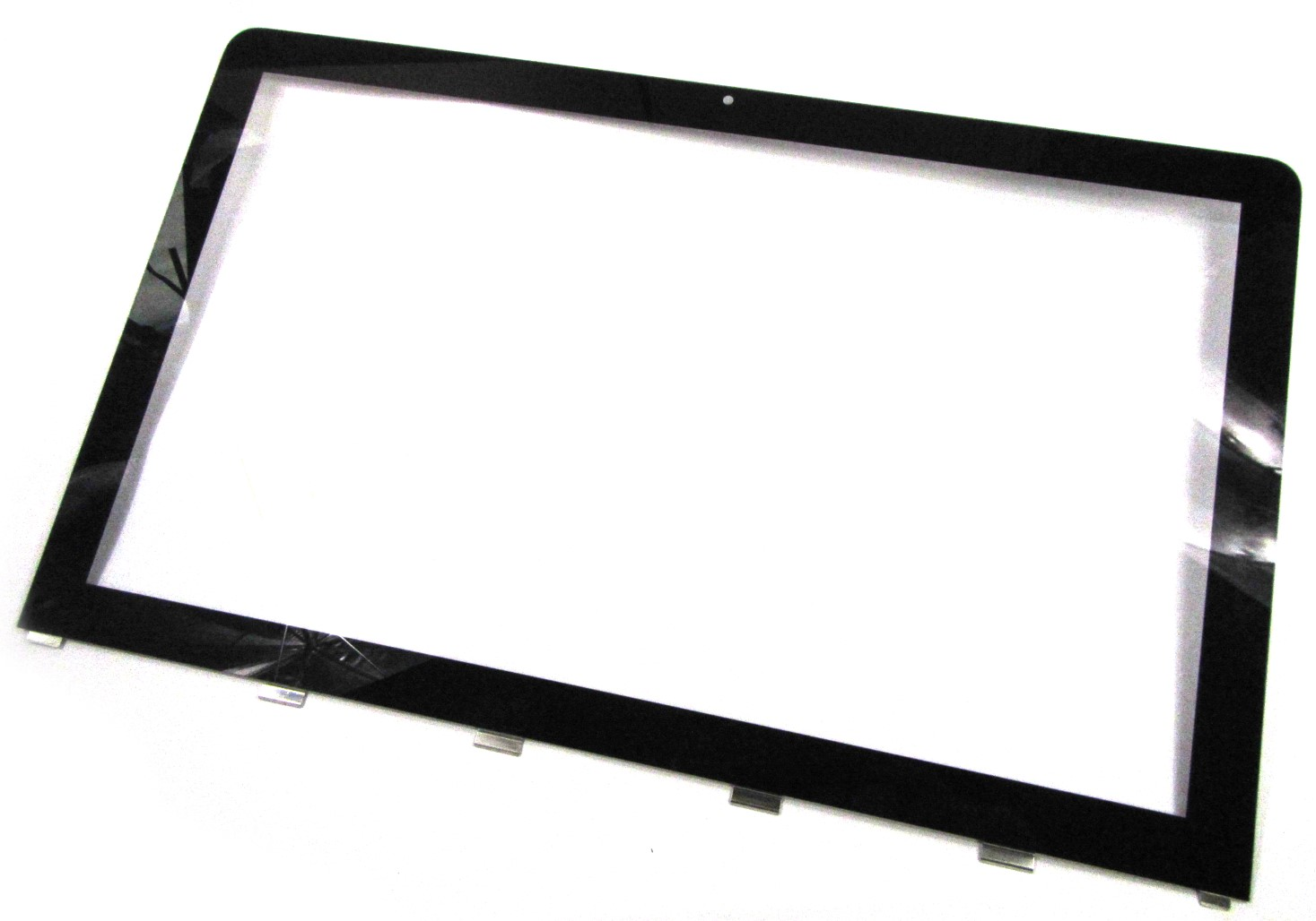 "810-3473 Apple  iMac 21.5""  A1311 Front Glass Panel Bezel Cover"