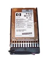 """HP 512544-001 DH0072FAQRD 72GB 15K 6G DP SAS 2.5"""" Hard Disk Drive In Caddy"""