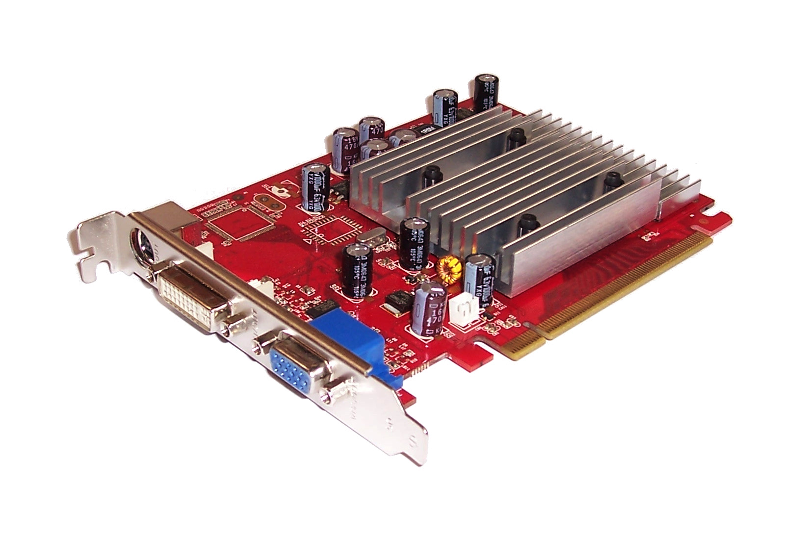 7100GS PCI E DRIVER FOR MAC