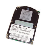 "Seagate 9A6007-306 ST3491A 428.1MB 3800 RPM IDE 3.5"" Hard Disk Drive"