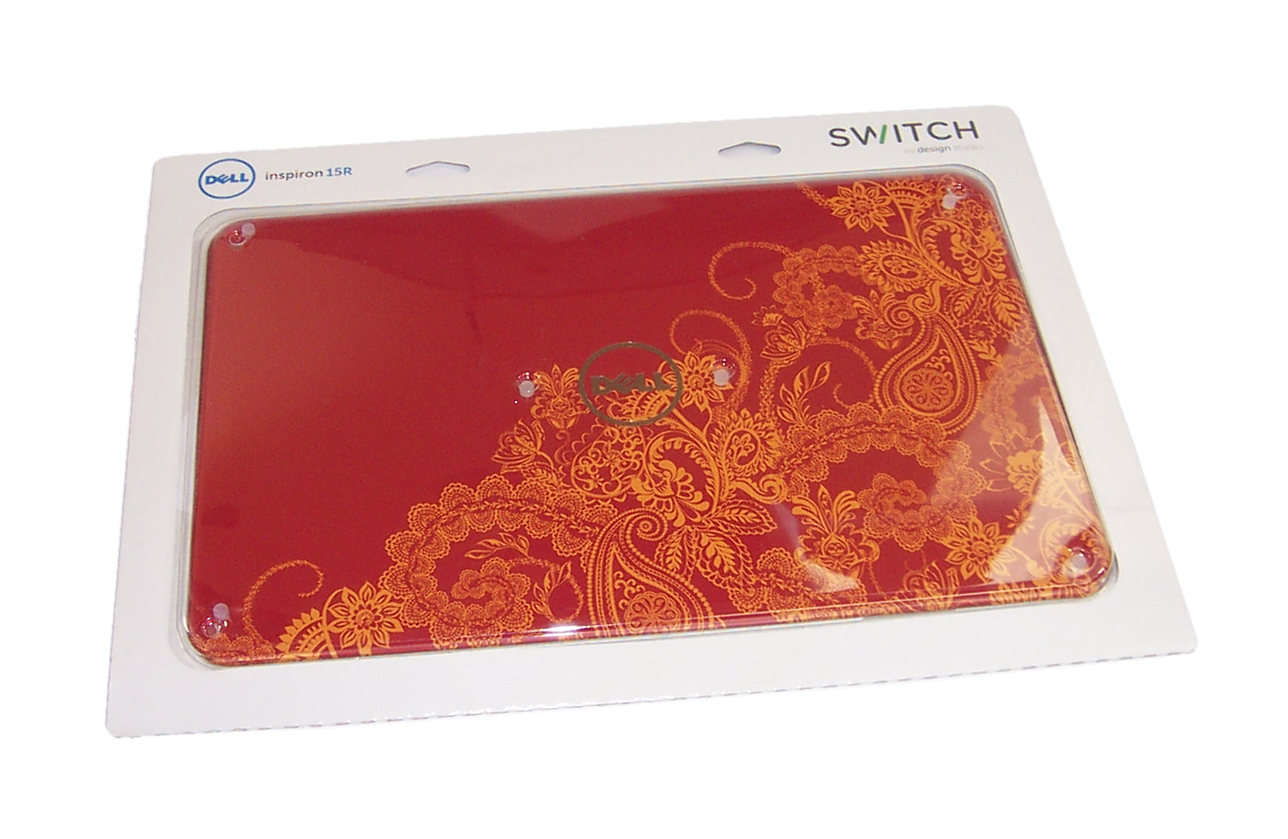 *New* Dell YXMRF Inspiron 15R Switchable LCD Lid / Cover - Shaadi