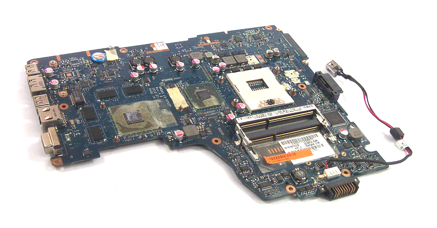 Toshiba K000109860 Socket rPGA-988A Laptop Motherboard