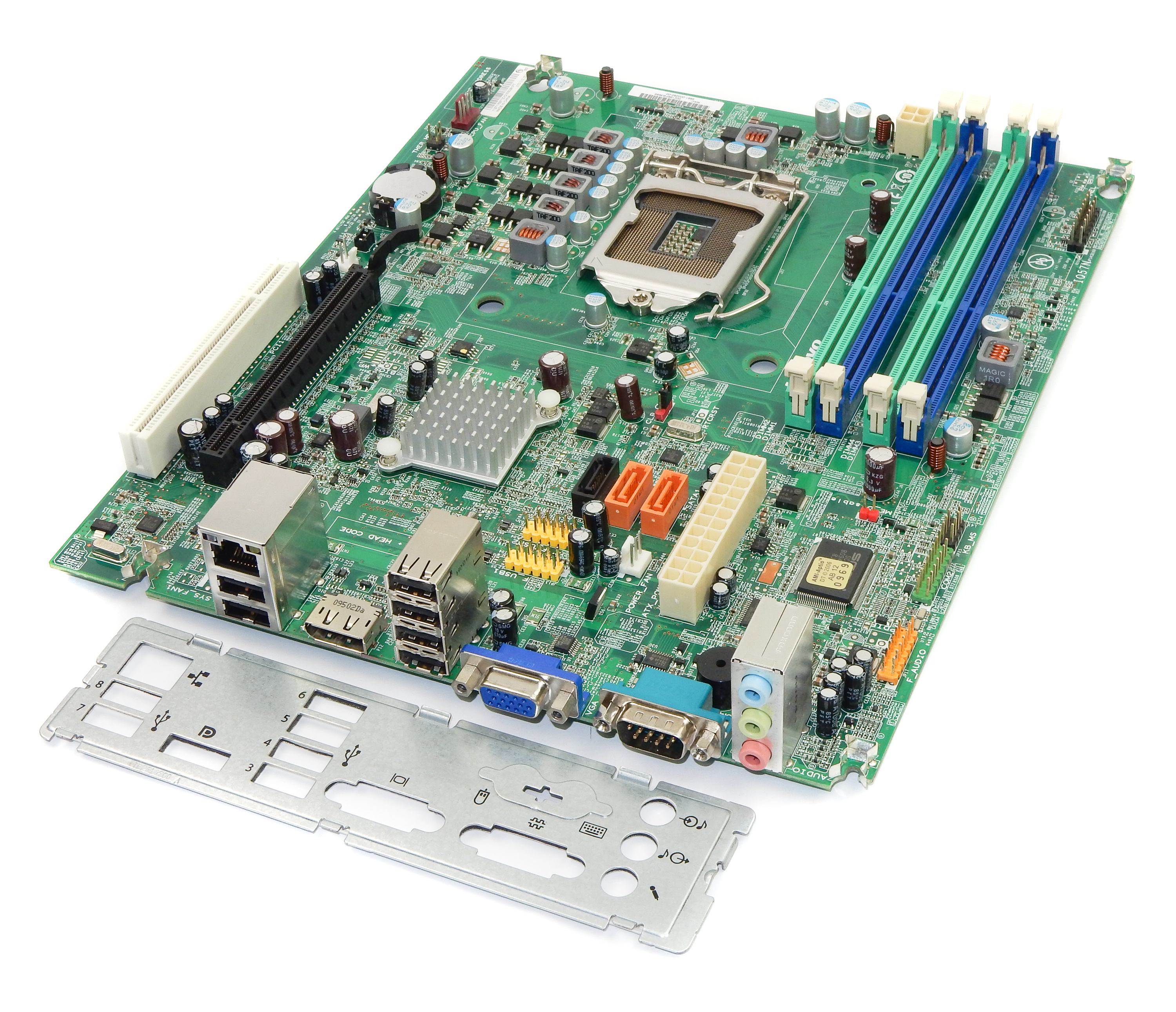 Lenovo 71Y5975 LGA1156 Motherboard For ThinkCentre M90p A1G Desktop PC