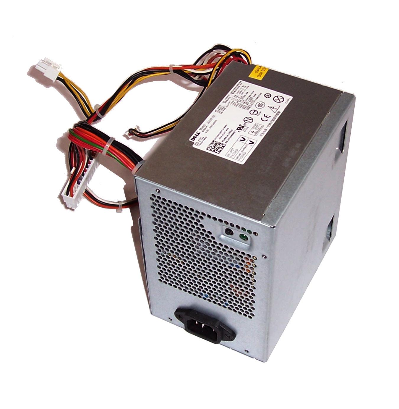 Dell K346R Optiplex Mini Tower 305W Power Supply H305P-02