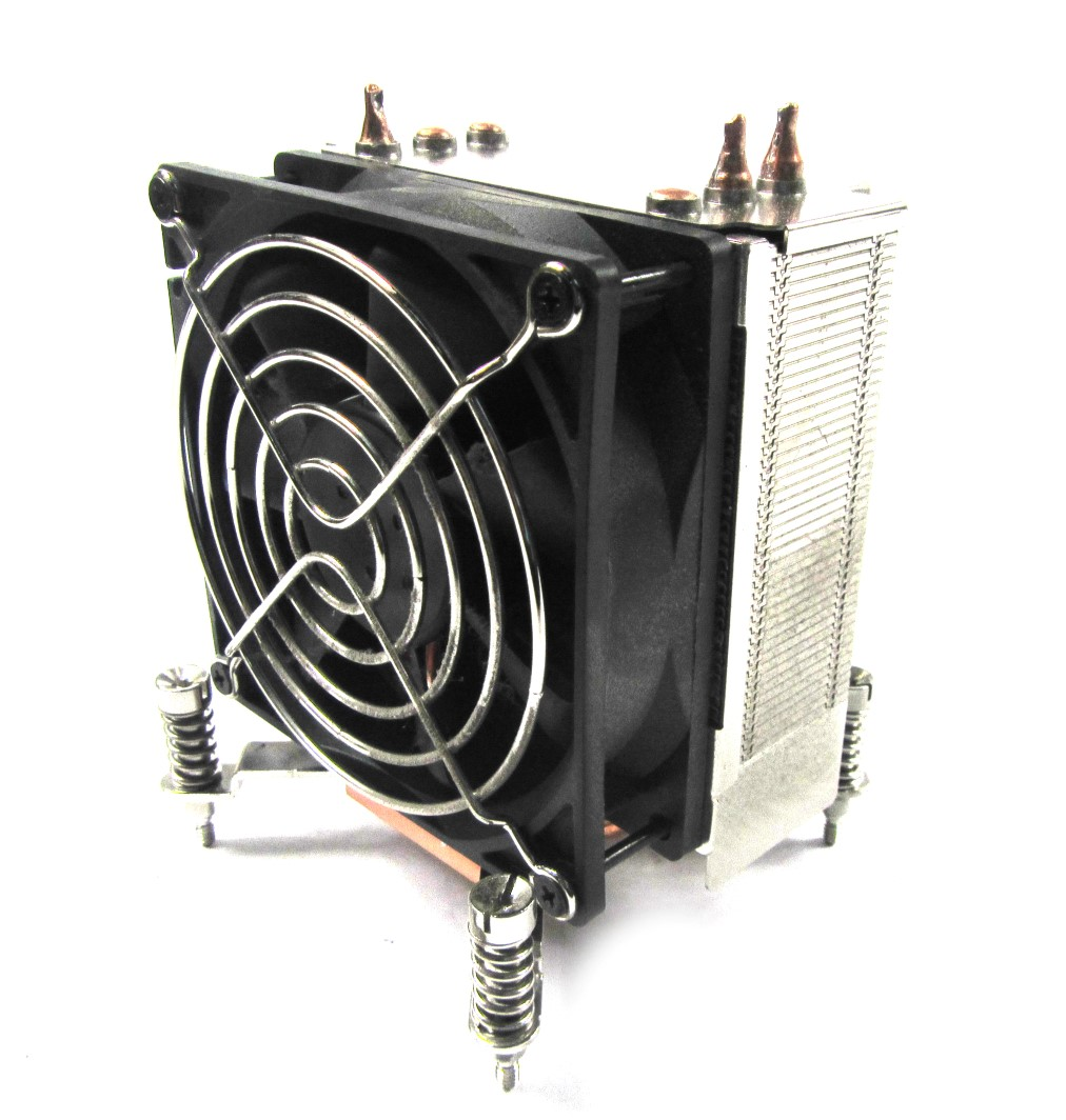 463981-001 HP CPU Heatsink & Fan /f Z400 Workstation /w XEON LGA1366