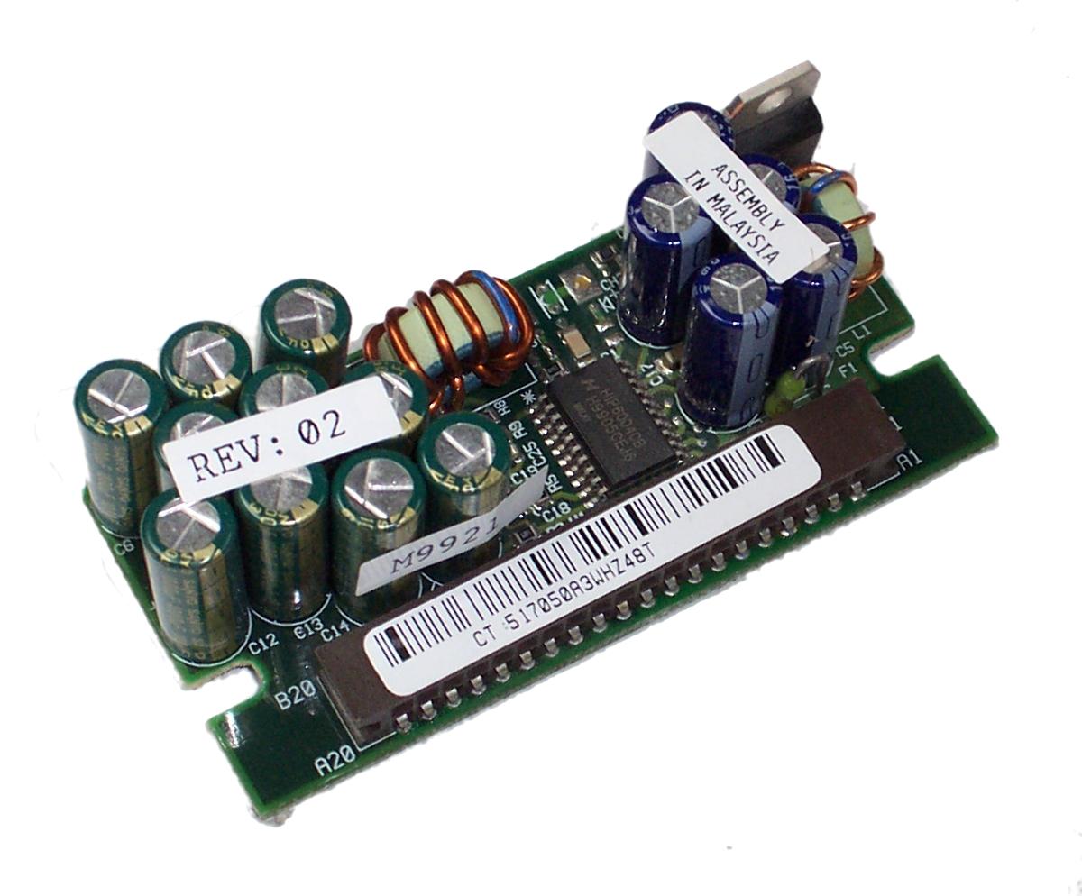 Compaq 327660-001 ProLiant AP400 Processor Voltage Regulator