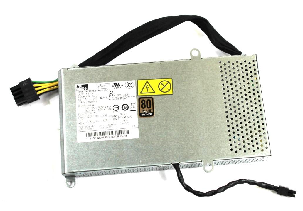 36200625 Lenovo 150W AiO PSU Power Supply - AcBel APC003