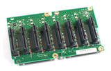 IBM 69Y0650 System X3650 M3 SAS Backplane Board