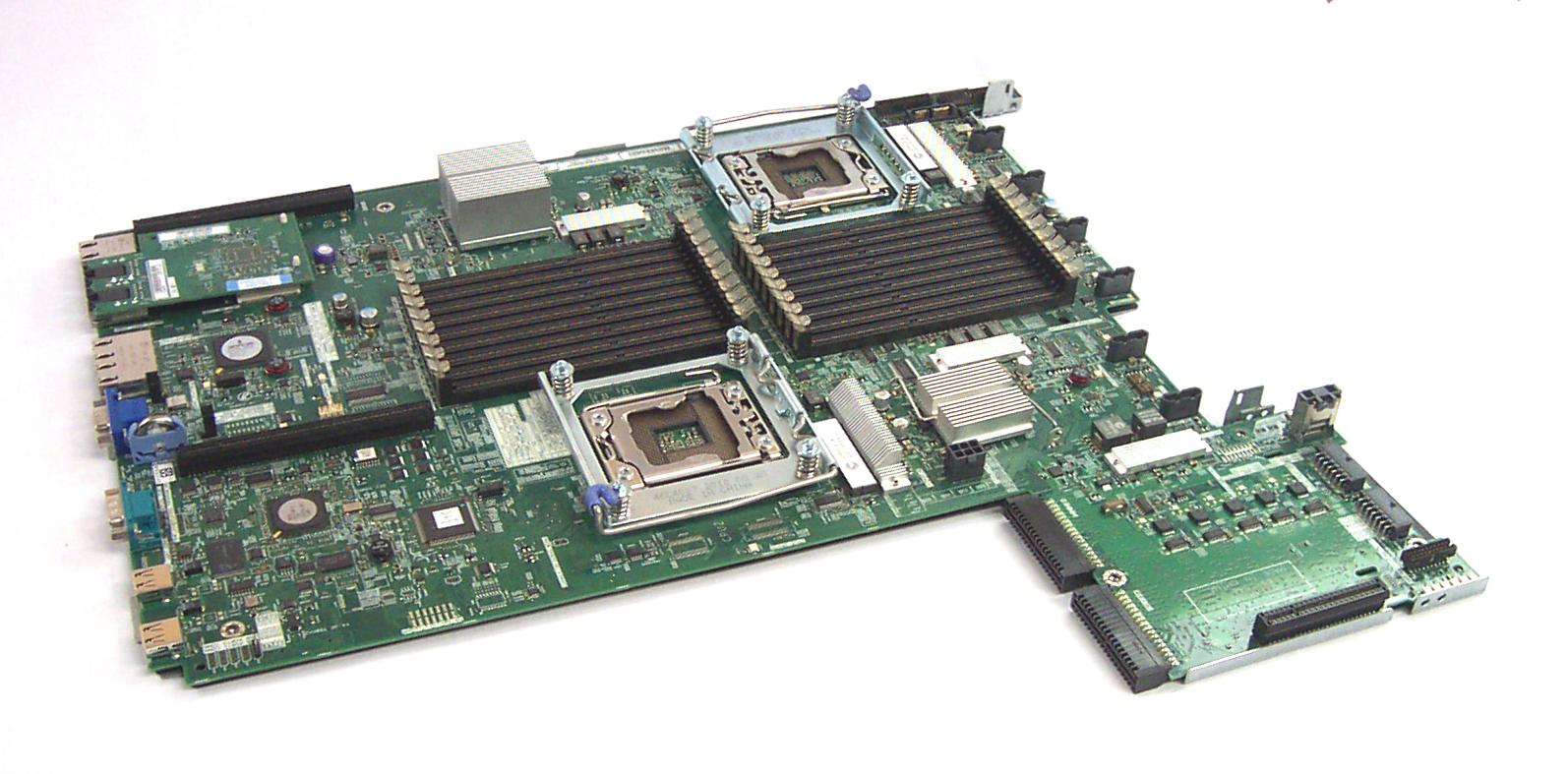 IBM 69Y4508 System x3650 M3 Dual Socket LGA 1366 System Board