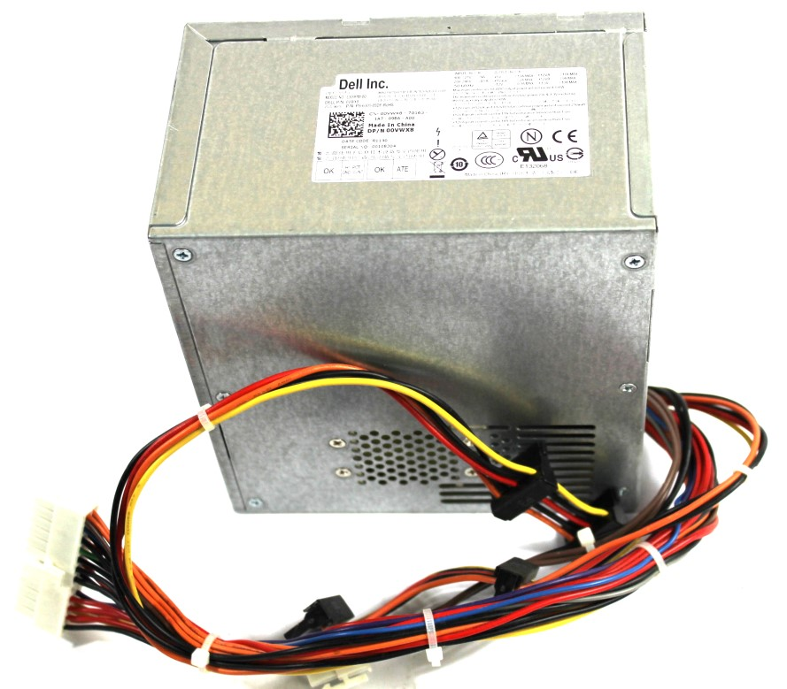 0VWX8 Dell 300W 24Pin PSU Power Supply Unit