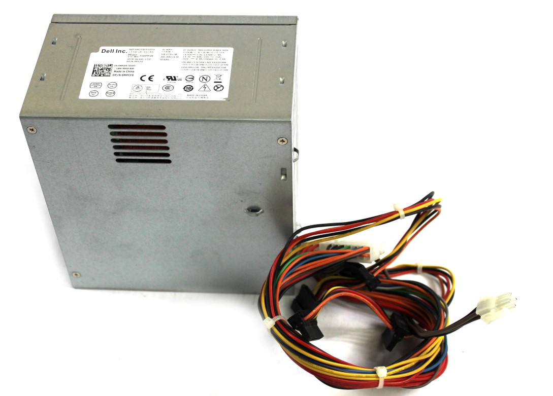 MPCF0 Dell 300W 24-Pin PSU Power Supply Unit - H300PM-00