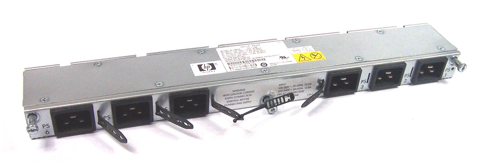 HP 413494-001 BladeSystem Single-phase AC Input Power Module 406362-001