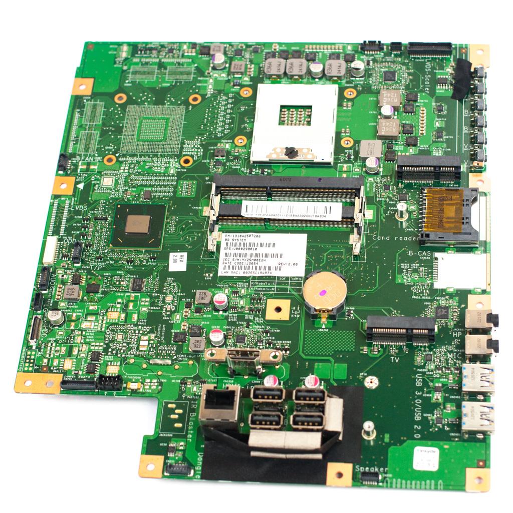 1310A2507206 Toshiba LX835 AiO PC Motherboard - Kinabalu