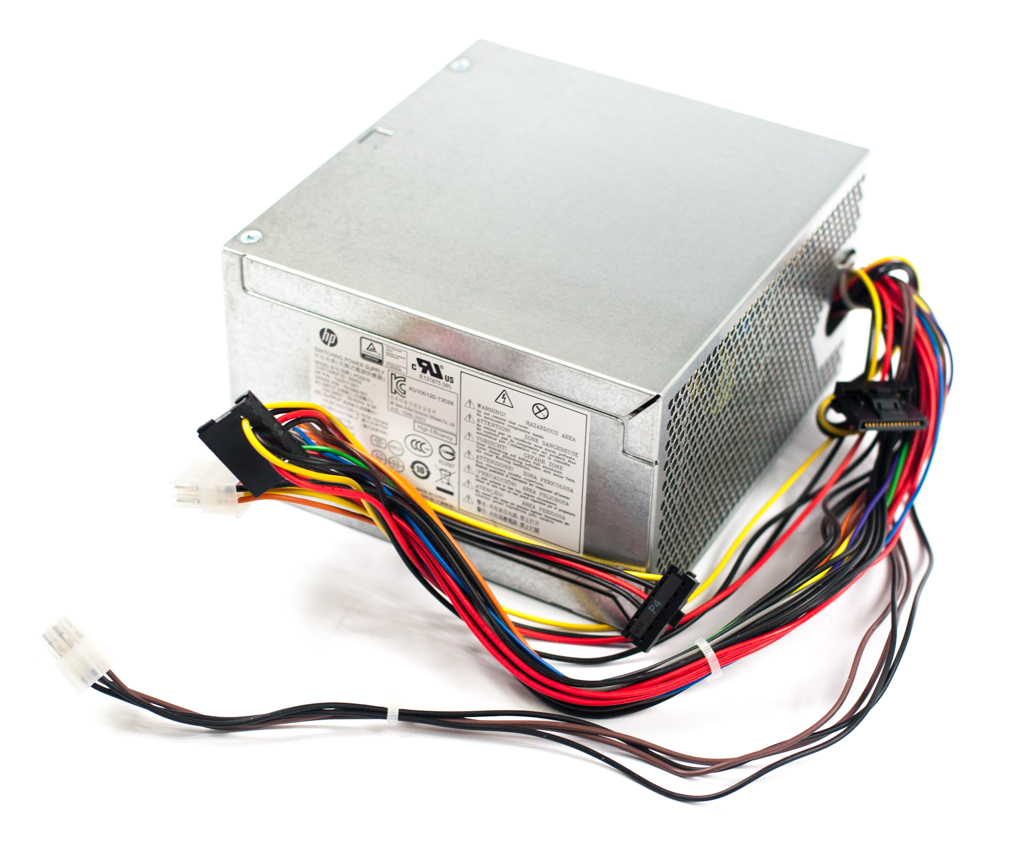 742317-001 HP 24Pin ATX PSU Power Supply Unit PCD010 - 751589-001