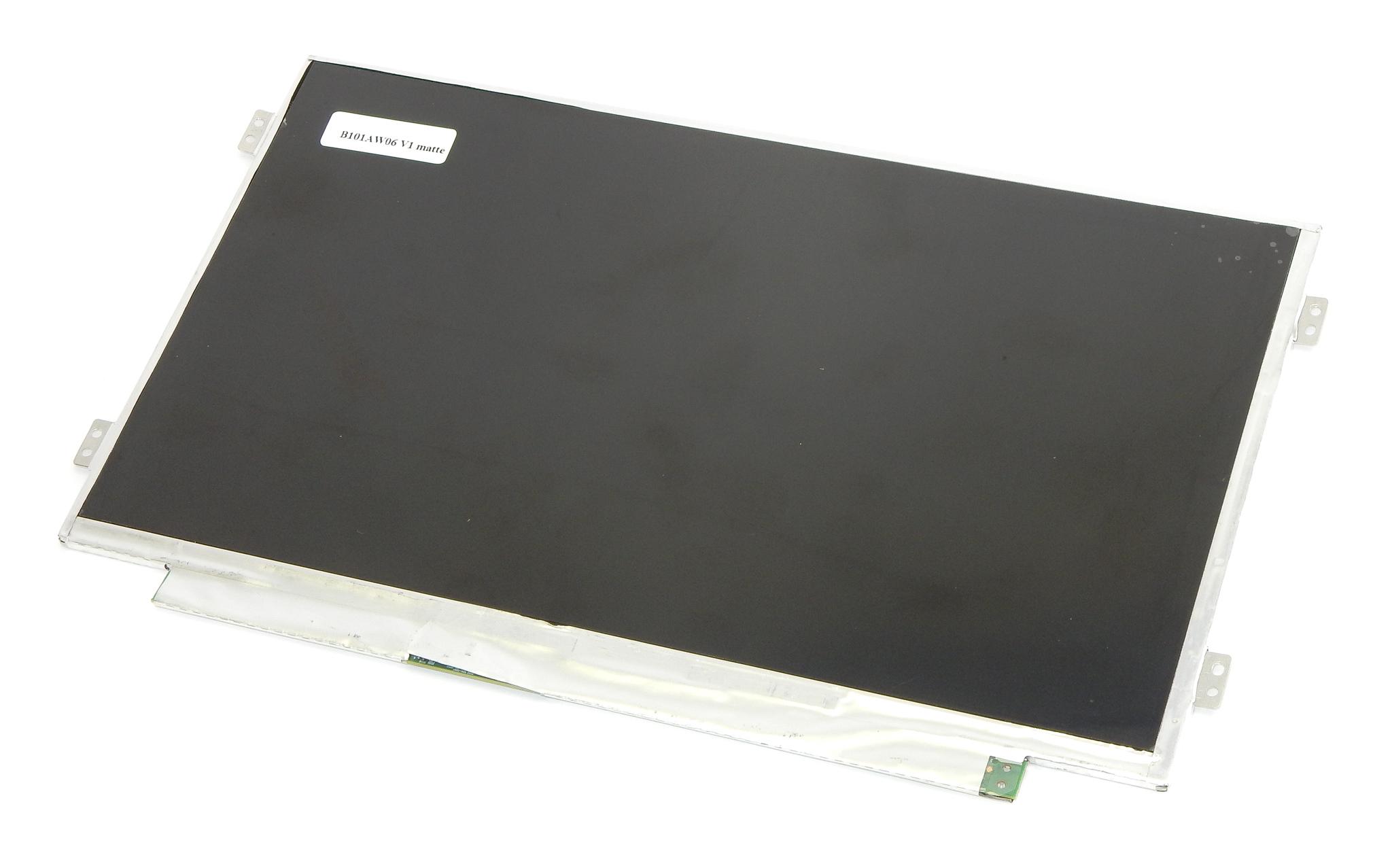 "AU Optronics  B101AW06 V.1 10.1"" Matte LED Screen"