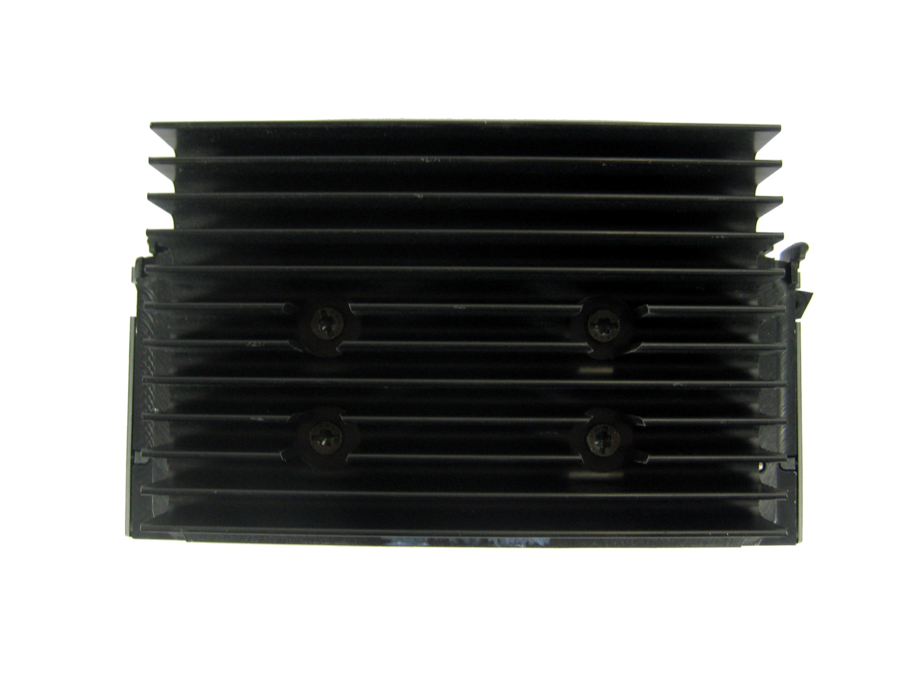 Compaq 313660-001 Intel Pentium 2 350MHz SL2U3 Slot 1 CPU - 269609-001 Heatsink