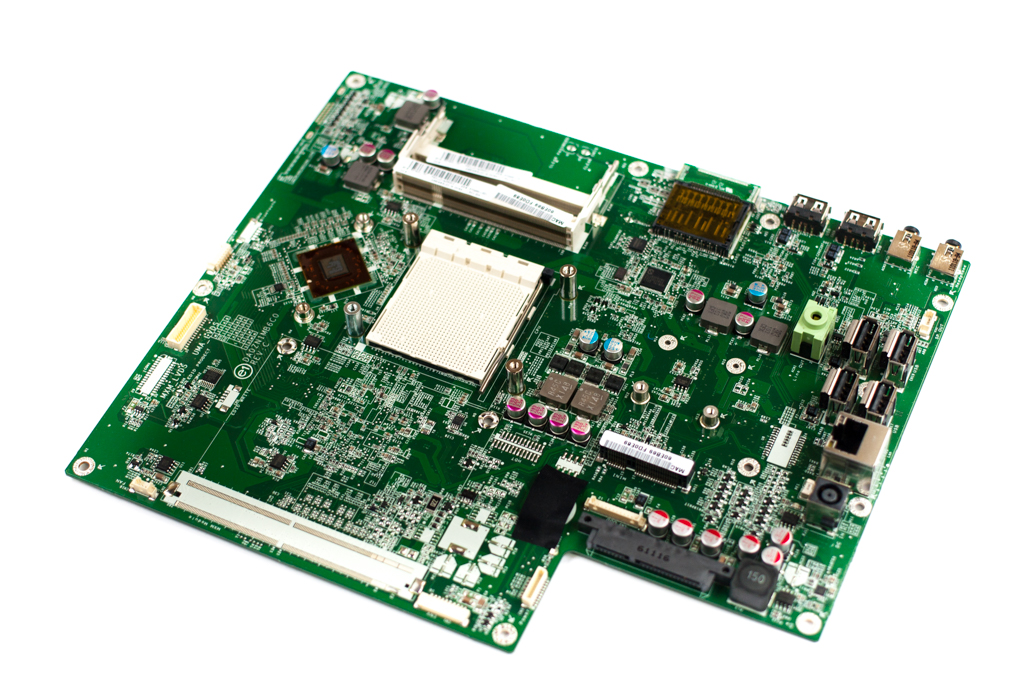 570966-001 HP Pavilion MS200 AiO PC Motherboard