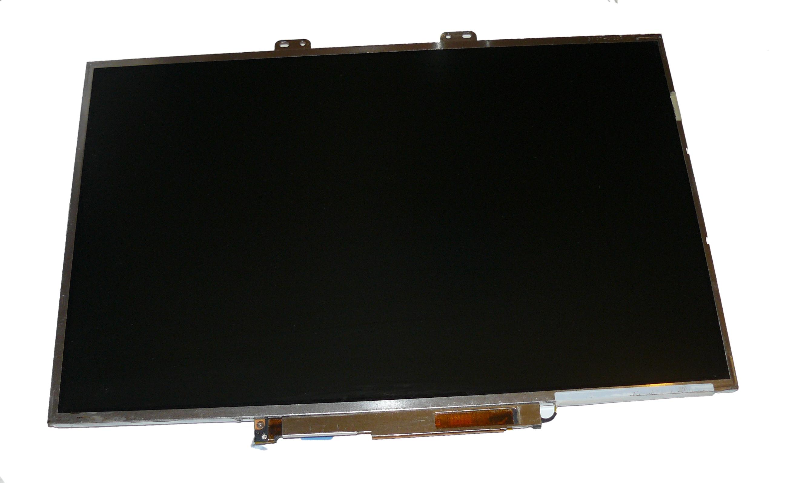 """Dell TM121 Latitude D820 15.4"""" WXGA LCD Screen - CLAA154WB08A"""