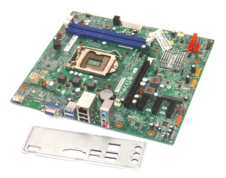 90002568 Lenovo CIH81M H530s/H50-30 Socket LGA1150 Motherboard