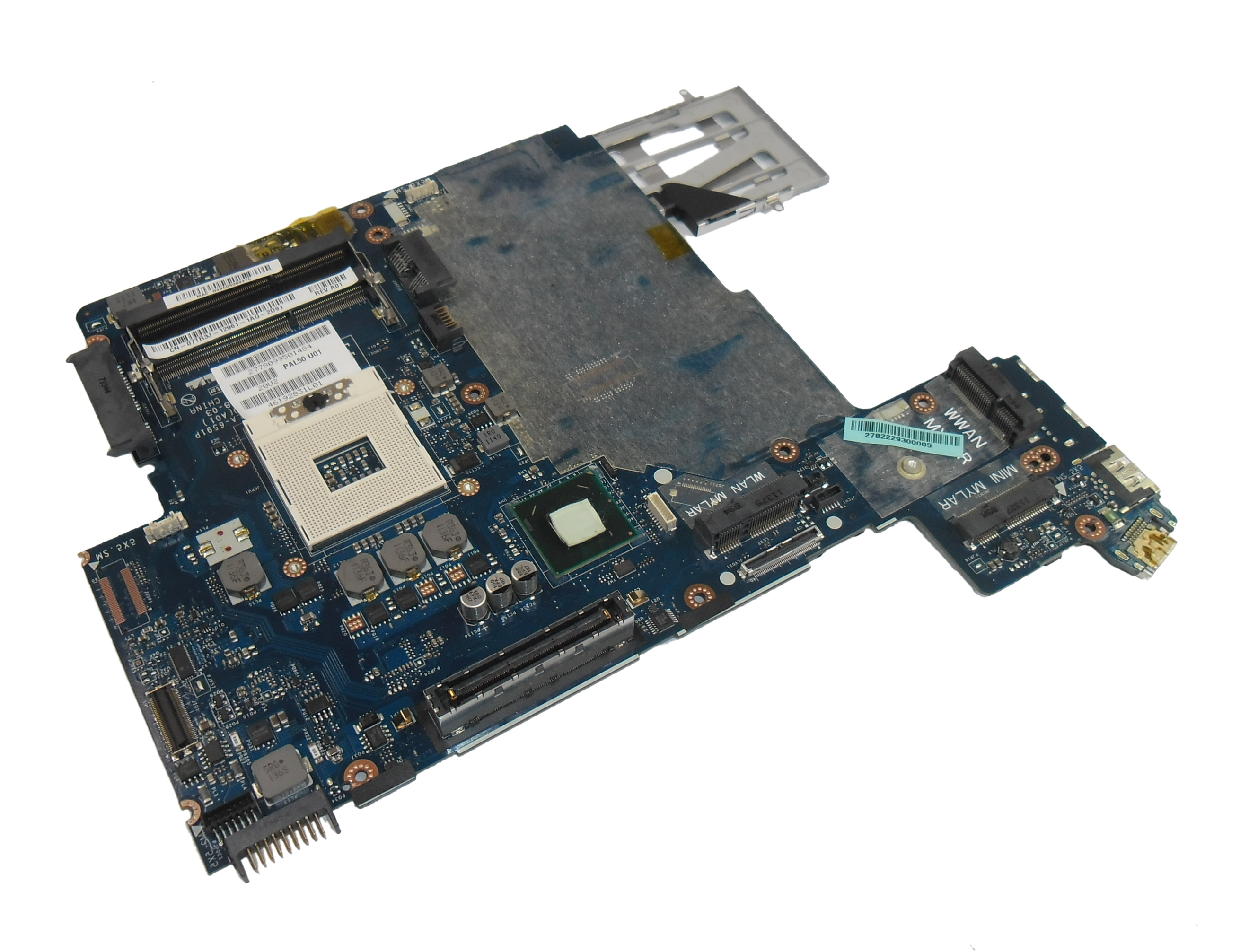 Dell 7TR3J Latitude E6420 Laptop Motherboard - LA-6591P