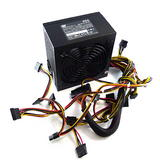 Cooler Master RS-500-PCAP-D3 500W 20/24 Pin ATX Power Supply