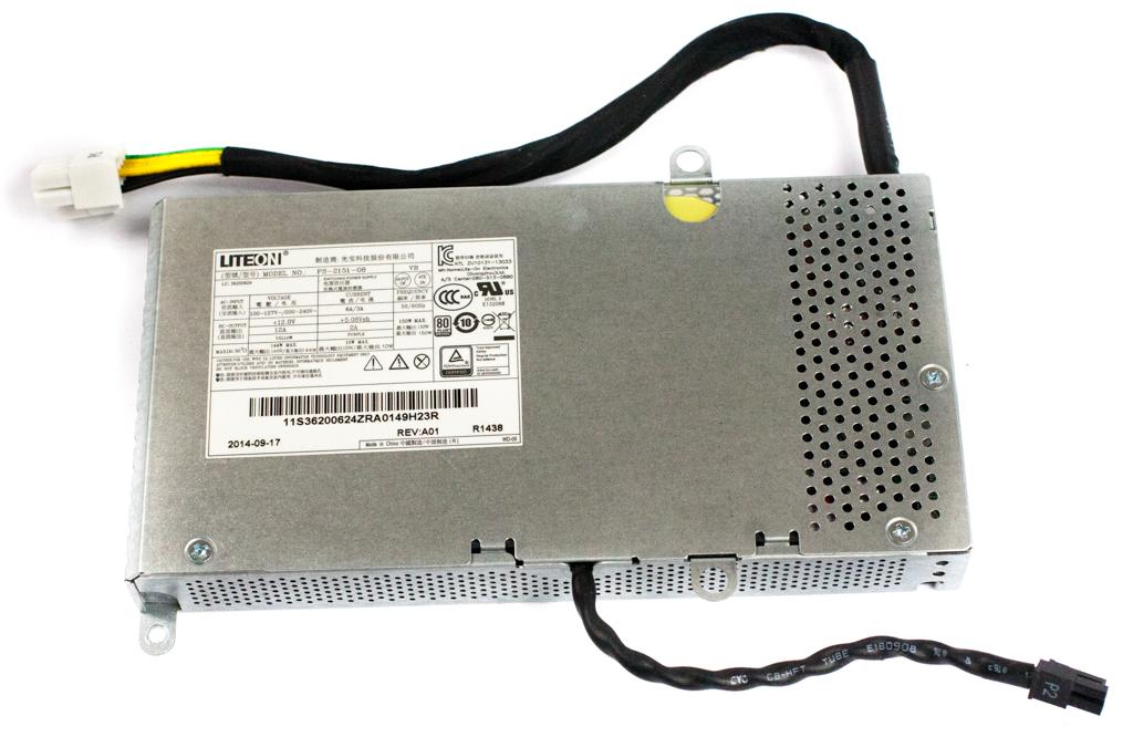 36200624 Lenovo B50-35 AiO Slimline 150W PSU Power Supply - LiteOn PS-2151-08 VB