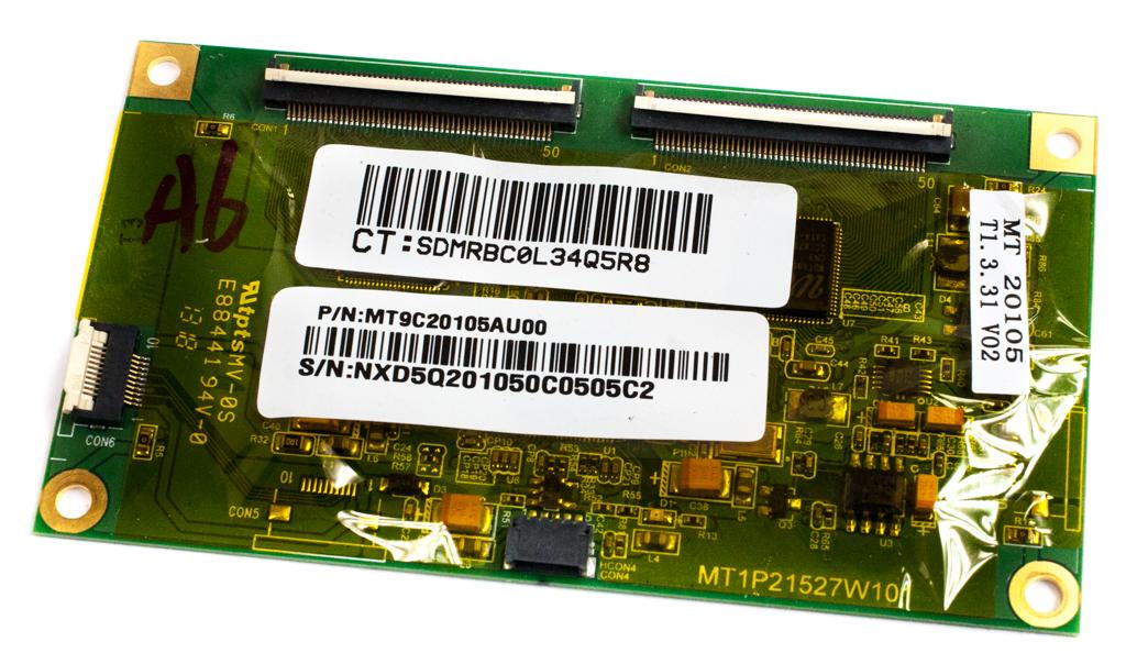 MT9C20105AU00 HP ENVY Rove 20-k000ea AiO PC Screen Touch Control Board