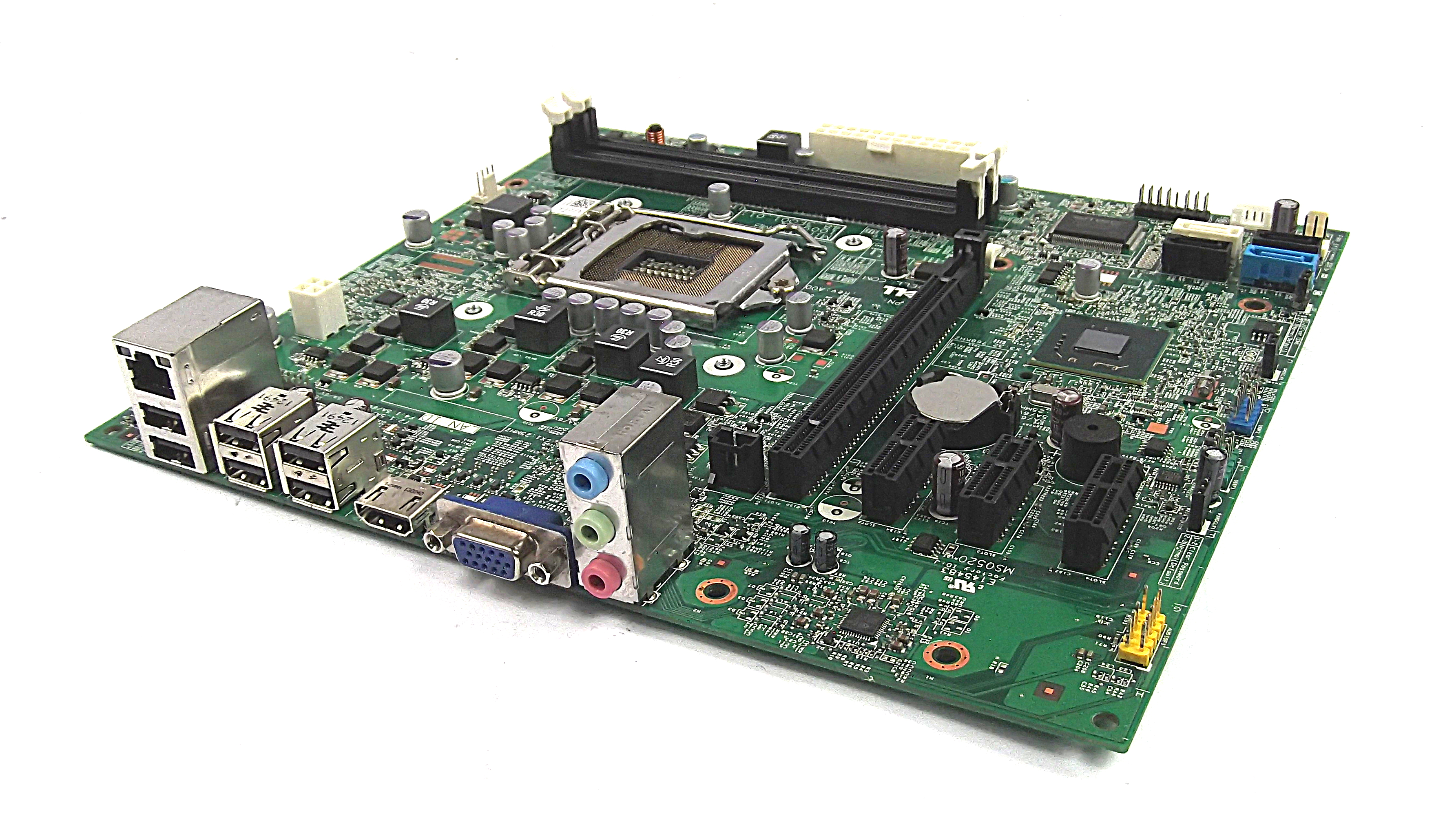 Dell 42P49 Optiplex 3010 Socket LGA1155 Motherboard