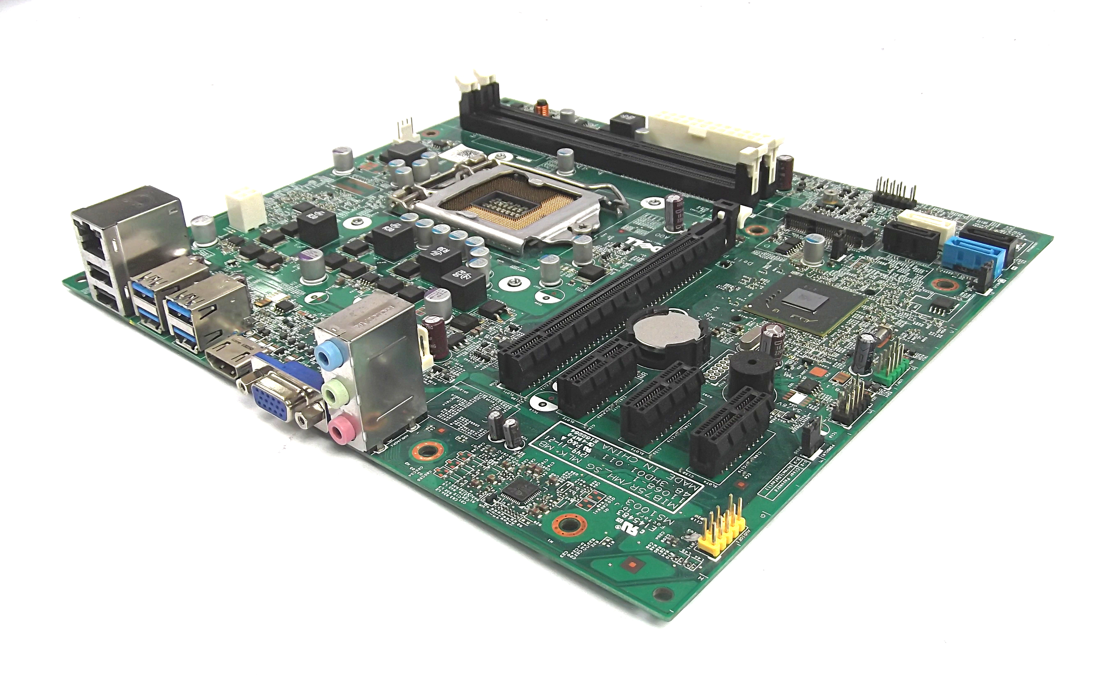 Dell 84J0R Vostro 270 Socket LGA1155 Motherboard