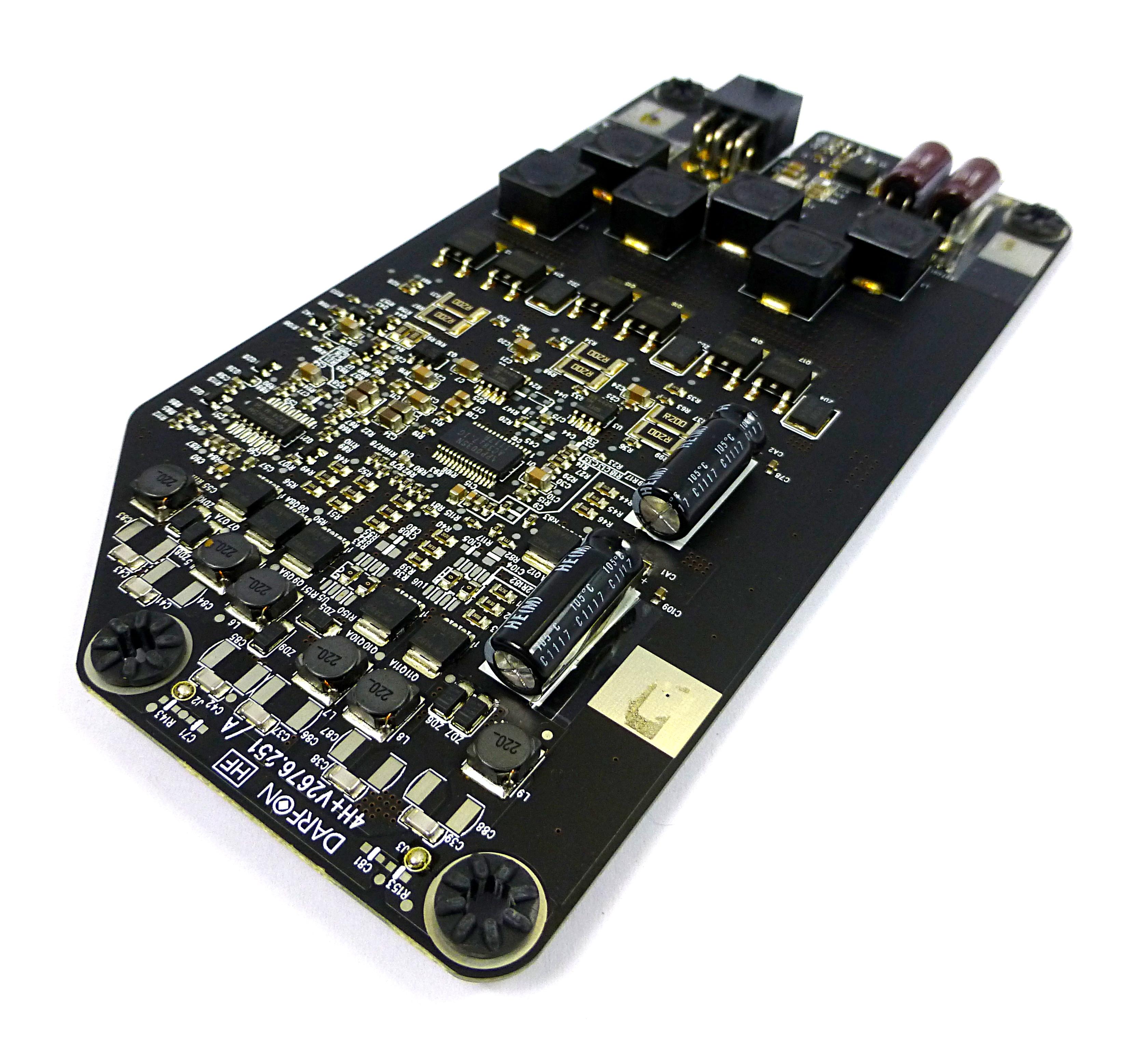 """V267-604HF Apple iMac 27"""" A1312 EMC:2429 2011 Backlight Board 4H+V2676.251 /A"""