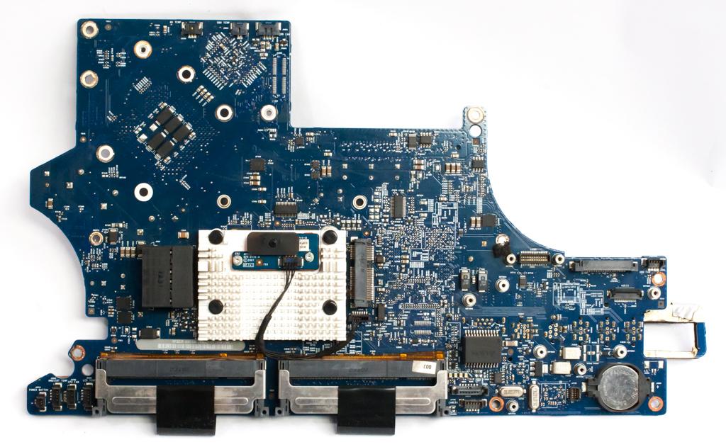"31PI8MB0000 Apple Logic Board /f 20"" iMac (2007) A1224  -  820-2143-A"