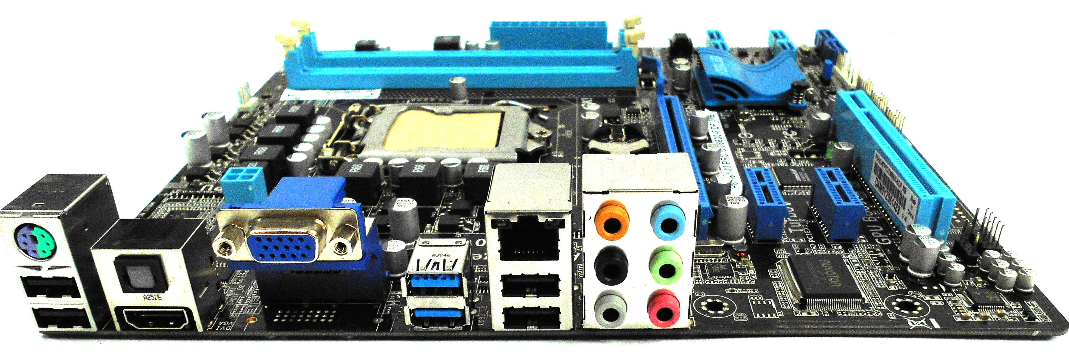 Asus lga 1155 motherboard drivers