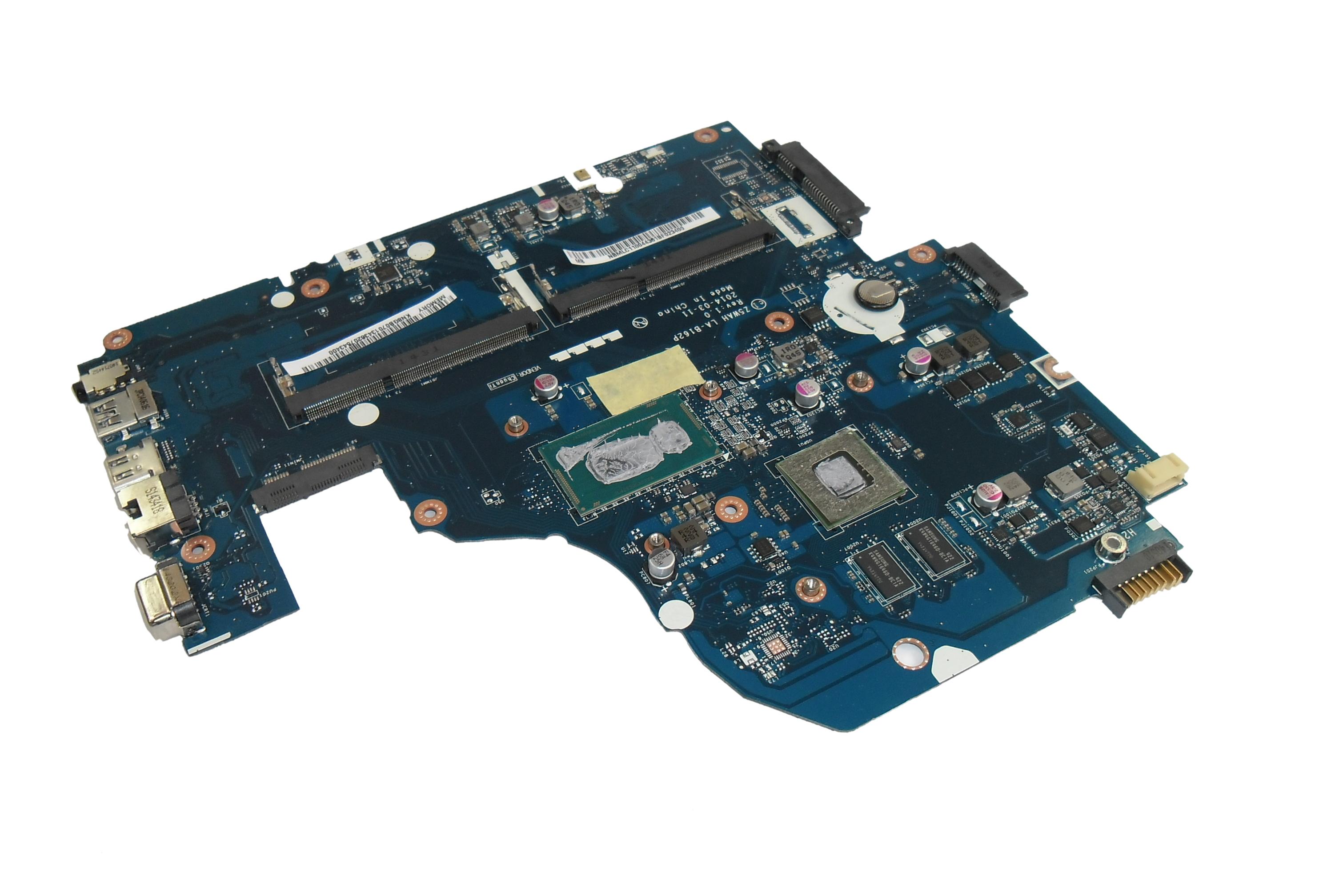 NB.MLC11.004 Acer Aspire V3-572PG-530Y Motherboard with Intel i5-4210U Processor