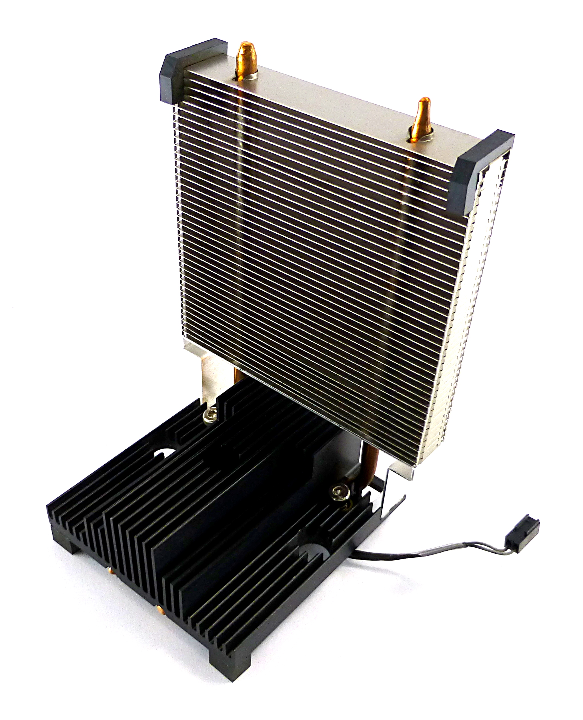 593-0636A Apple Mac Pro North Bridge Heatsink For A1186 (Early 2008) - Foxconn