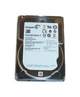 "Seagate 9RZ162-003 ST9250610NS Constellation.2 250GB 6Gb/s SATA 2.5"" HDD"