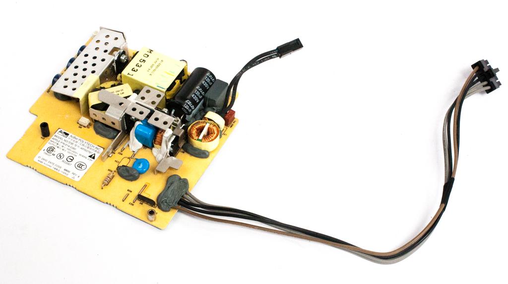"""614-0380 Apple Power Supply /f 17"""" iMac A1195 - AcBel API5OT61"""