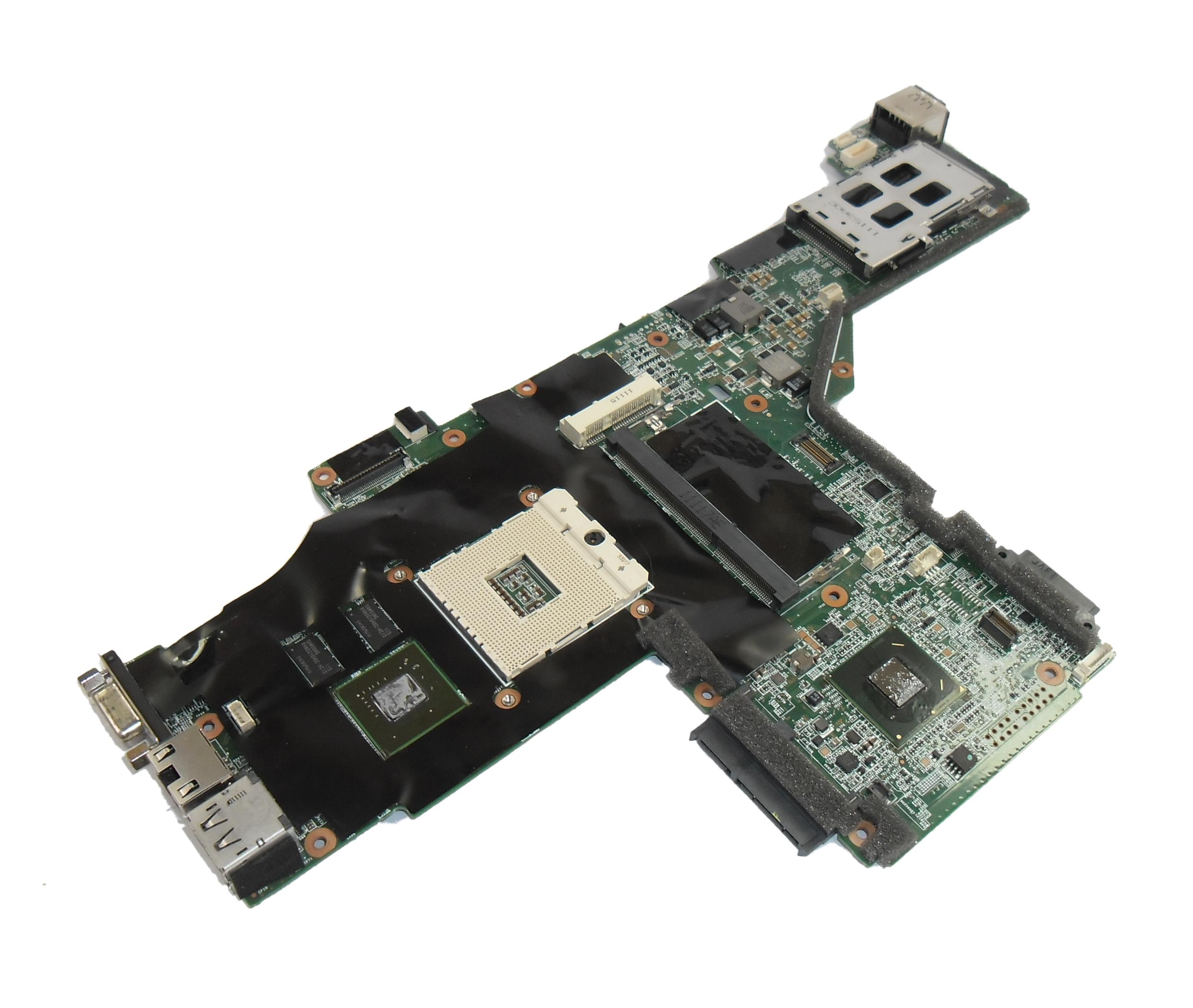Lenovo 04W2051 ThinkPad T420s Laptop Motherboard