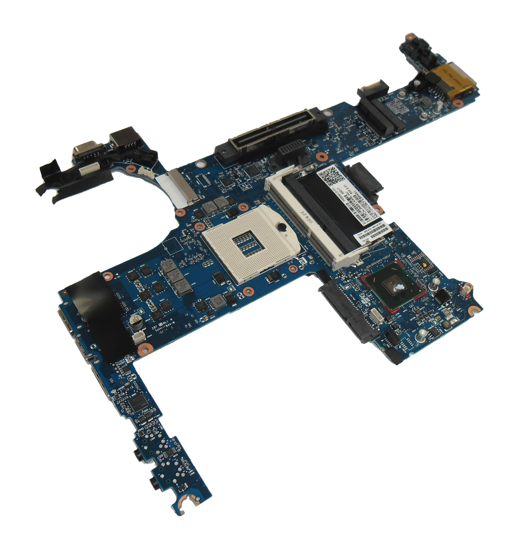 HP 686036-001 ProBook 6470b Laptop Motherboard