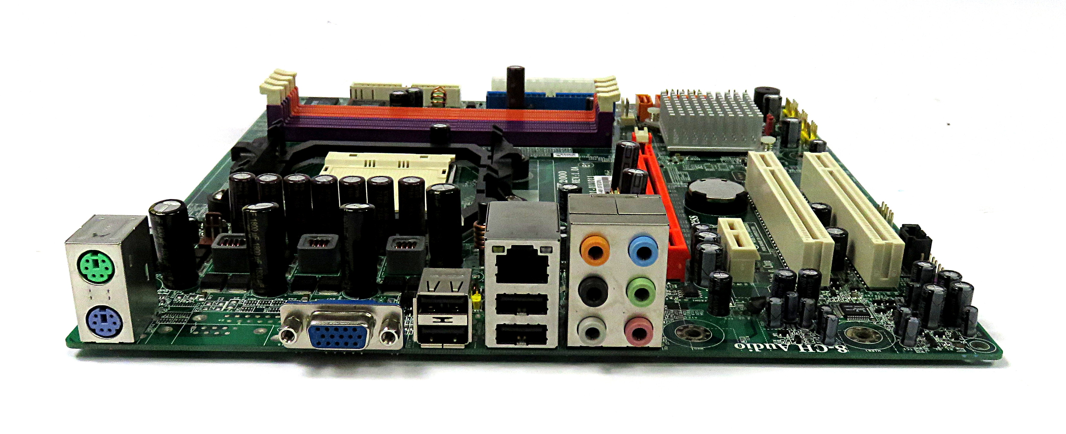 HT2000 MCP61PM-AM MOTHERBOARD WINDOWS DRIVER DOWNLOAD