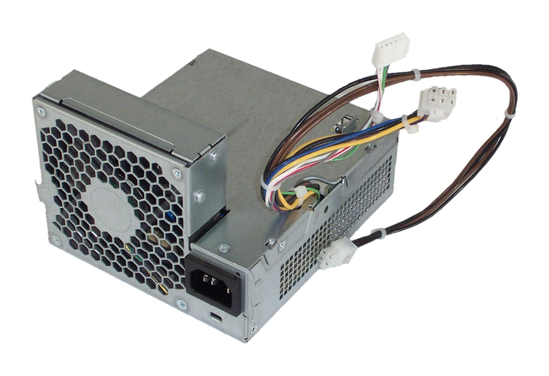 HP Compaq 613762-001 PC9055 6300 8200 Elite SFF 240W Power Supply - 611481-001