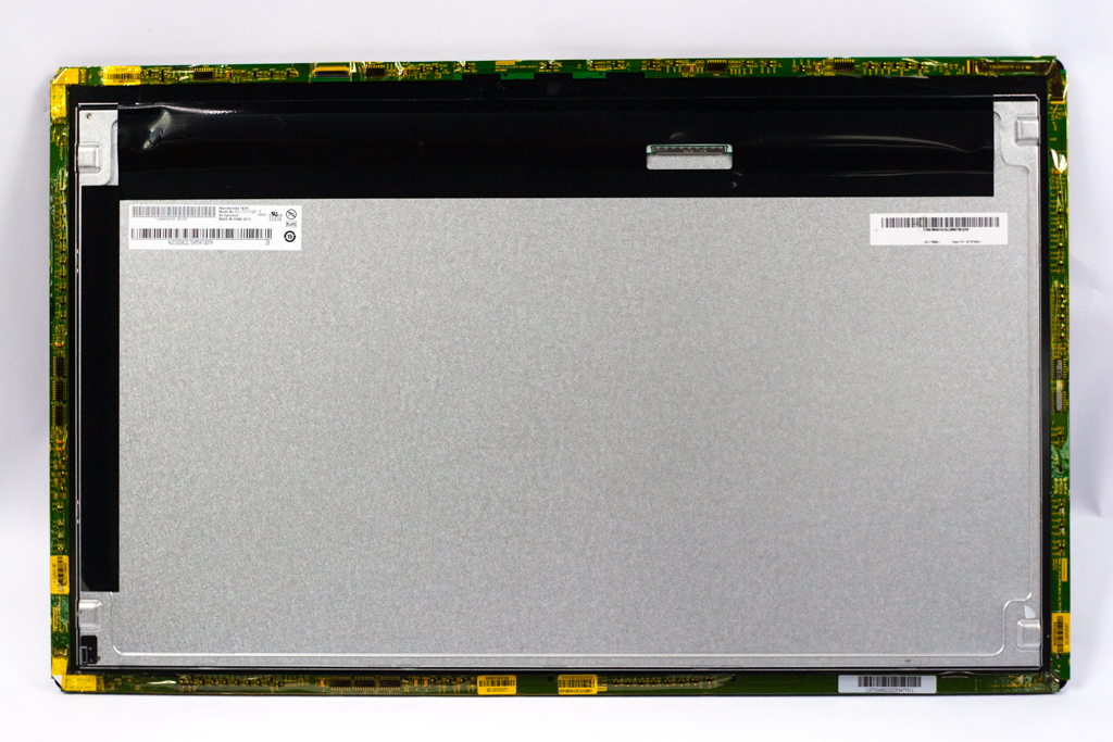 "M215HTN01.1 AUO 21.5"" LCD Panel & Generaltouch Touch Assy /f Lenovo C470 7304962"