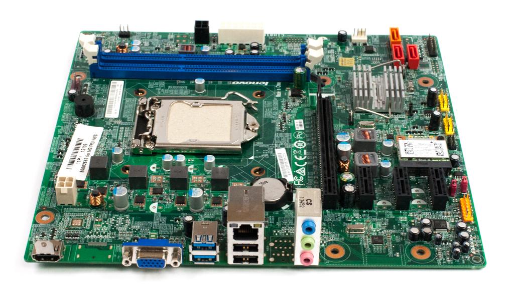 90002568 Lenovo H81H3-LM V:1.0 H530s Desktop PC System Motherboard