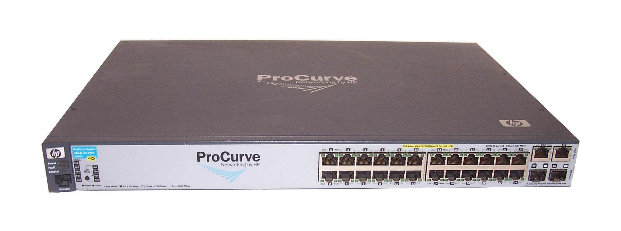 hp 2610 switch manual today manual guide trends sample u2022 rh brookejasmine co hp procurve 2610 user guide hp procurve 2610-48 manual