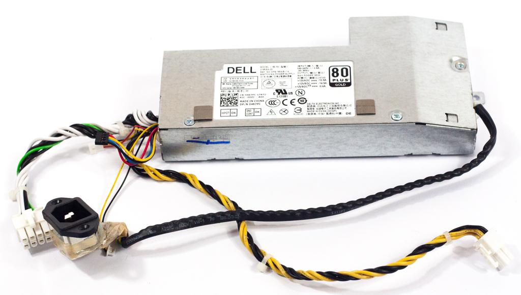 467PC Dell 185W Power Supply /f OptiPlex 9030 AiO Series PC - Delta DPS-185AB-1A