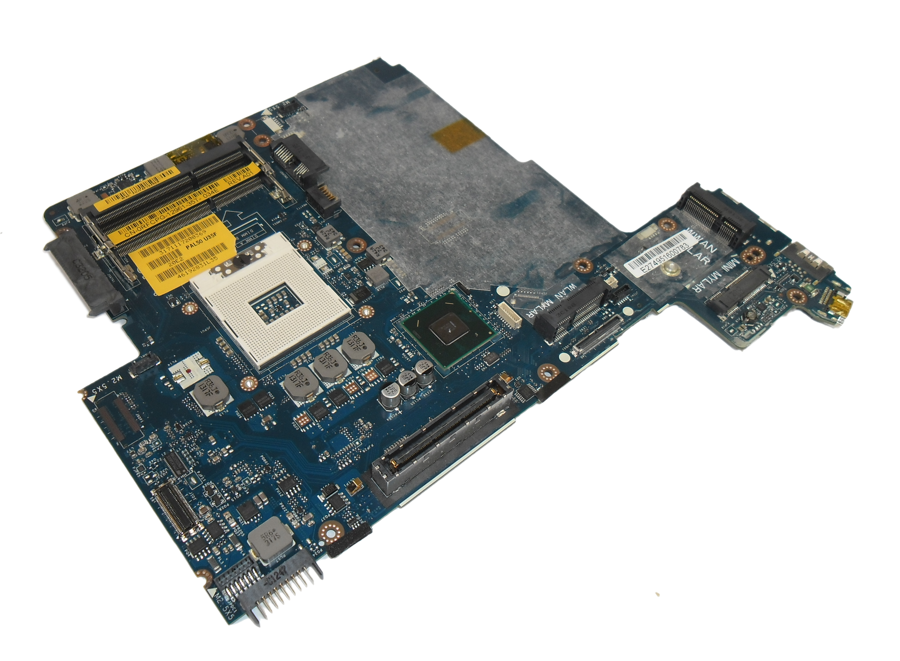 Dell RFCPG Latitude E6420 Laptop Motherboard