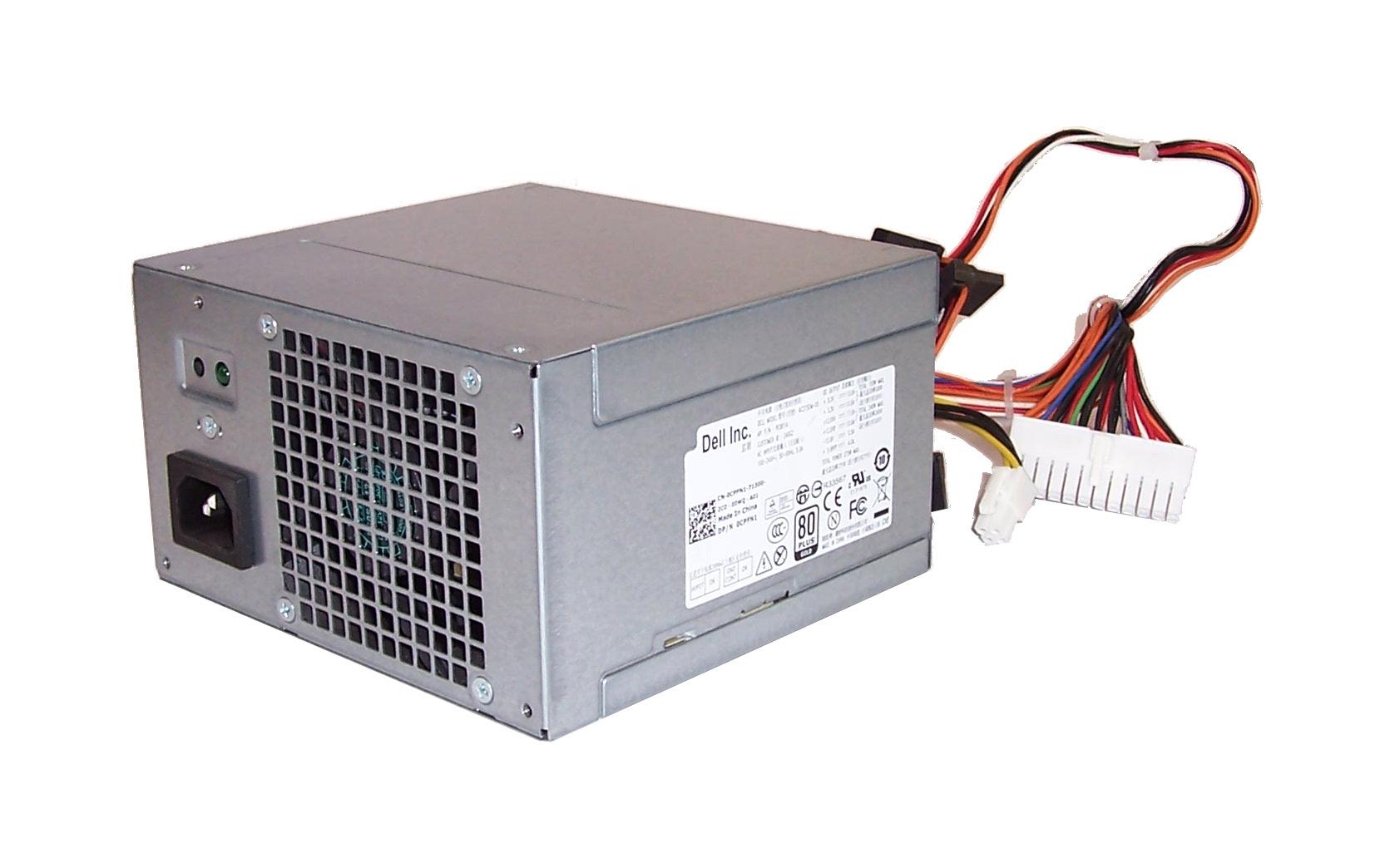 Dell CPFN1 AC275EM-00 Optiplex 3010 MT 275W Power Supply