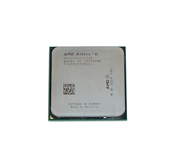 AMD ADX2500CK23GM Athlon II 3000MHz Socket AM2+/AM3 Processor