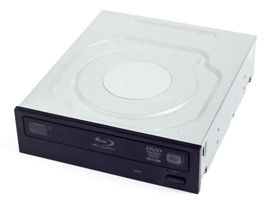 """504941-700 HP BD Bluray 5.25"""" SATA Combo Drive - BH38L 656792-001"""