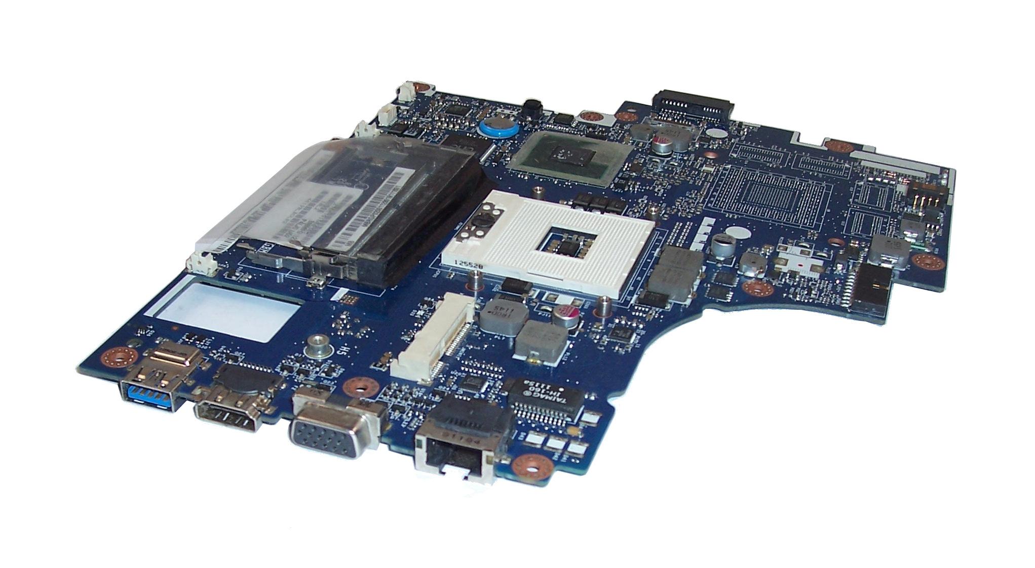 Acer MB.RGP02.001 Aspire 4830T Socket 989 Laptop Motherboard
