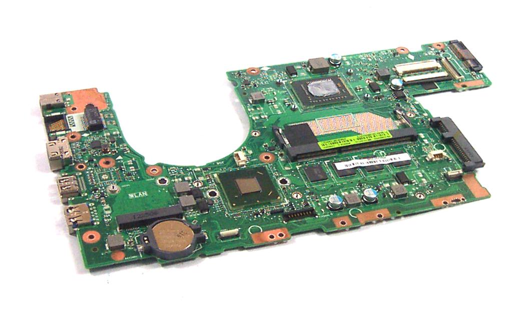 Asus 60NB0060-MB7010(210) w/ Intel SR0U3 i3-2365M CPU Laptop Motherboard